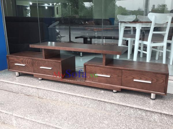 Cửa hàng bán kệ tivi đẹp và nội thất tại Phú Thọ