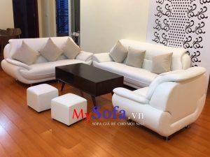 Mua sofa đẹp giá rẻ tại MySofa.vn