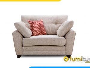 Ghế sofa đơn thư giãn đẹp FB20023